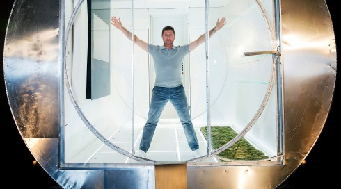George Clarke\'s Amazing Spaces - Compilations